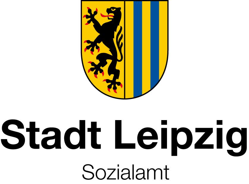 Logo Sozialamt Leipzig