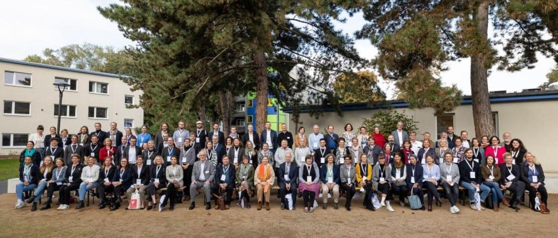 Netzwerk Stiftungen und Bildung, Jahrestreffen in Berlin